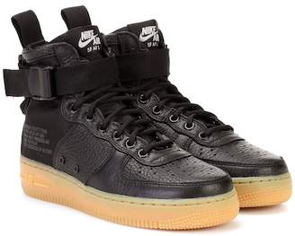 Nike Force 1 Mid sneakers
