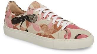 SUPPLY LAB Mason Print Low Top Sneaker
