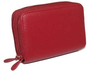 Hudson Buxton Wizard Wallet for Women