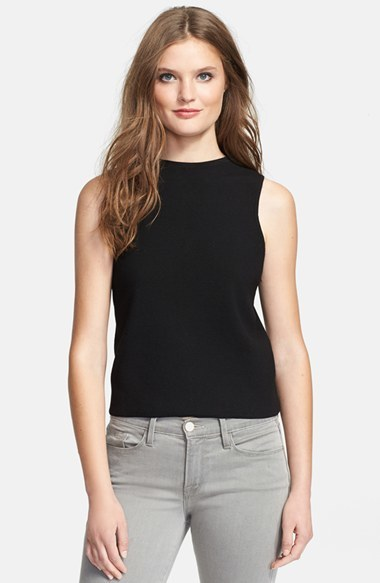 Milly Knit Top