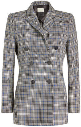 By Malene Birger Tweed Blazer