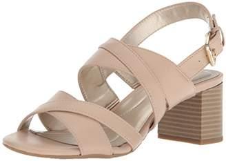 Bandolino Women's Stepa Heeled Sandal