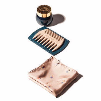 Mess Of Blues The Travel Grooming & Accessory Kit