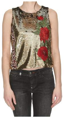 Philipp Plein Camminore Tank Top