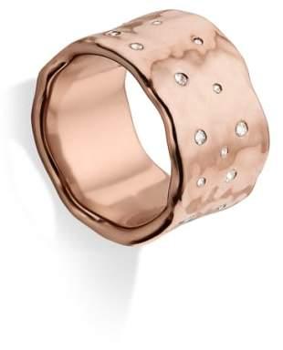 Monica Vinader 'Siren Scatter' Band Ring