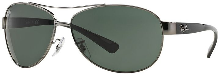 Ray-Ban Active Lifestyle RB3386 67mm Pilot Sunglasses
