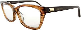 Emilio Pucci Women's Ep 2710 265 51Mm Optical Frames