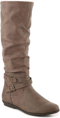 White Mountain Cliffs by Franka Wide Calf Boot - Women's