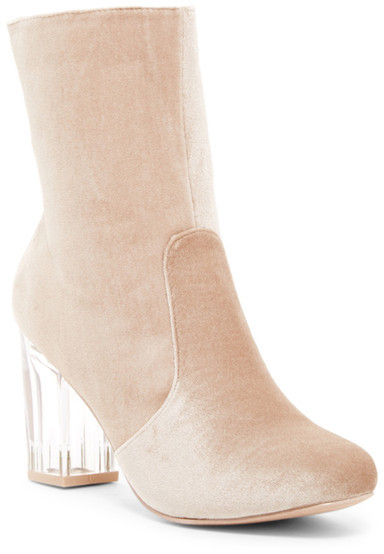 Chase & Chloe Letty Boot
