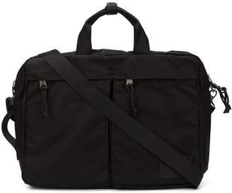 321 Canvas Briefcase