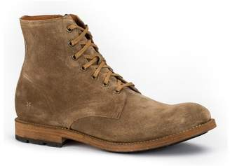 Frye Bowery Lace-Up Boot