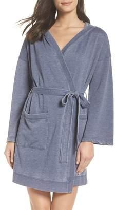 Make + Model Sweatshirt Robe