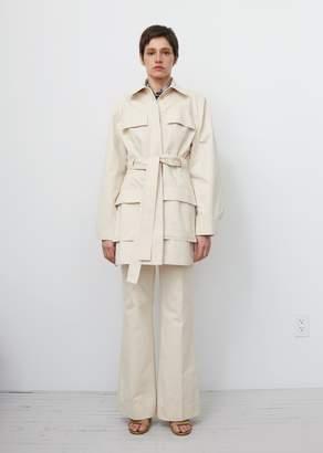 Acne Studios Olee Cotton Drill Jacket