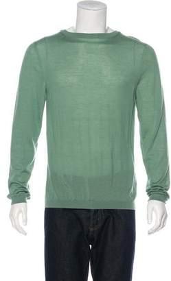 Gucci Cashmere Crew Neck Sweater w/ Tags