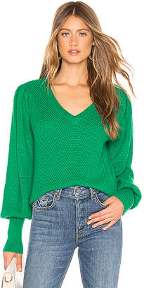 Lovers + Friends Sage Sweater