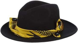 Scotch & Soda Hats
