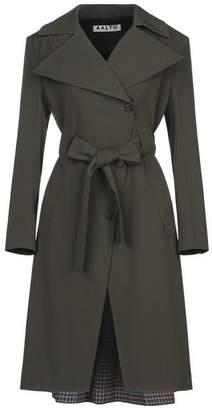 Aalto Overcoat