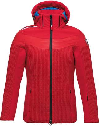 Rossignol Cinetic Waterproof Hooded Ski Jacket