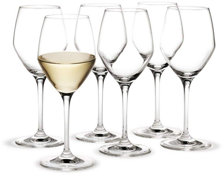 Perfection Weißwein-Glas, 25cl (6er-Set)