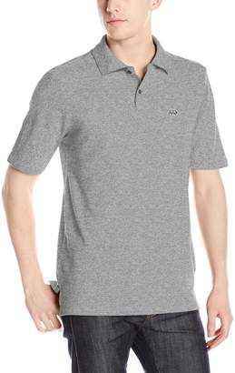 Ecko Unlimited UNLTD Men's Staple ASAP Solid Polo Shirt