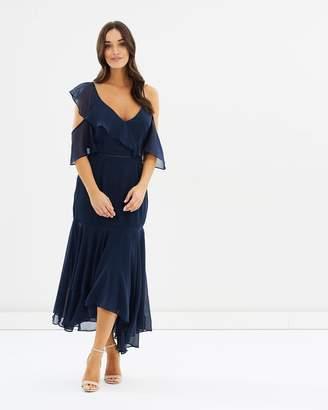 Cooper St Utopia Cold Shoulder Dress