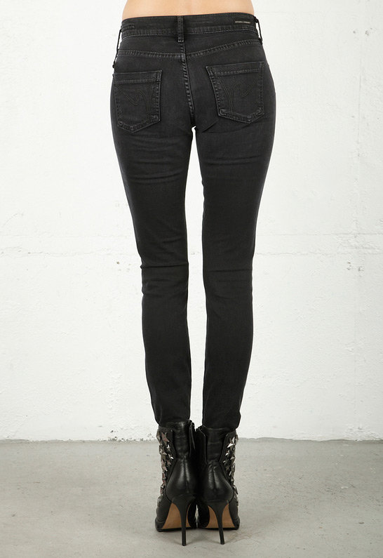 Citizens of Humanity Thompson Skinny Jean in Surrender -