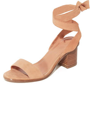 Joie Mamie City Sandals $278 thestylecure.com