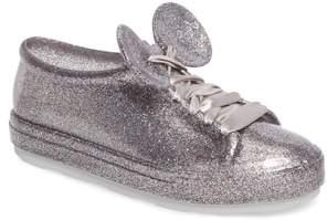 Melissa Be Disney Mouse Ear Sneaker