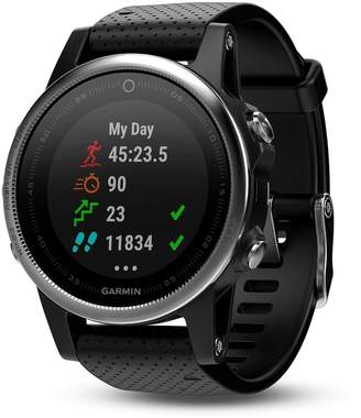 Garmin fenix 5S Sapphire Activity Tracker