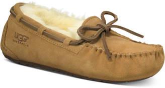 UGG Little & Big Girls Dakota Slippers