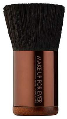 Make Up For Ever Kabuki Bronze Fusion Brush