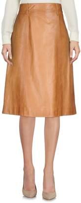 Prada Knee length skirts - Item 35375730GB