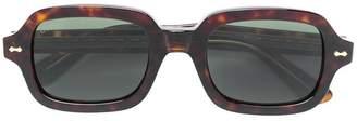 Gucci rectangular shape sunglasses