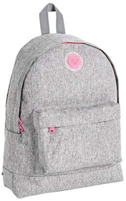 Roxy Backpack - Grey