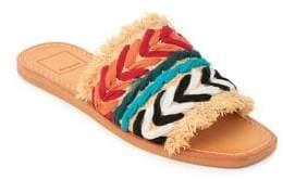Dolce Vita Corey Textile Sandals