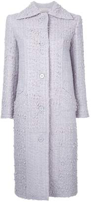 Nina Ricci classic long coat