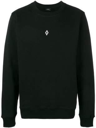 Marcelo Burlon County of Milan wings sweatshirt