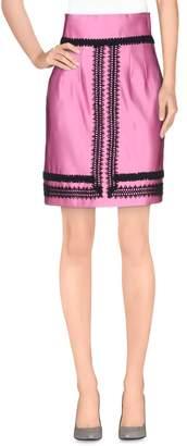 Dolce & Gabbana Knee length skirts - Item 35287517RH