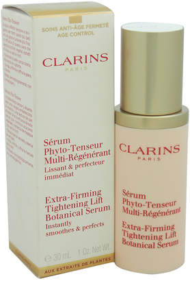 Clarins 1Oz Extra-Firming Tightening Lift Botanical Serum