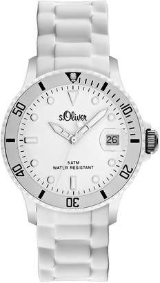 S'Oliver Men's Watches SO-1935-PQ