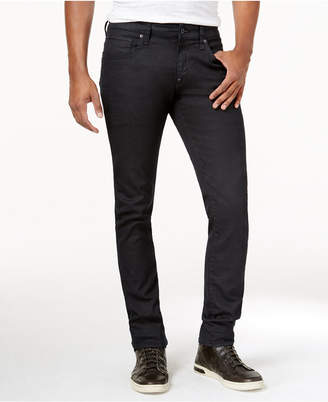 G-Star Raw Men's Revend Super Slim-Fit Jeans $130 thestylecure.com