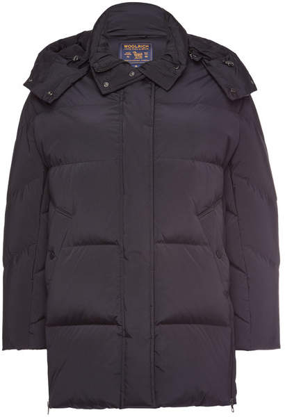 Woolrich Aurora Puffy Down Coat