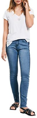 Hush Skinny Bailey Jeans, Denim