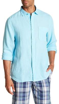 Tommy Bahama Seaspray Breezer Linen Shirt