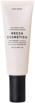 Mecca Cosmetica In A Good Light Face Tint with SPF 30