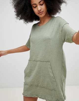 Pull&Bear Pocket Front Dress