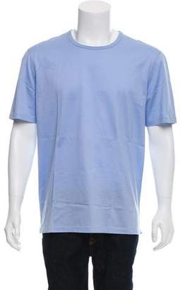 Malo Crew Neck Short Sleeve T-Shirt w/ Tags