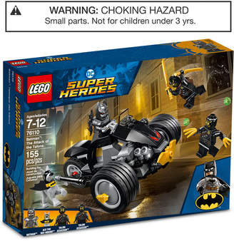 Lego Batman: The Attack of the Talons 76110