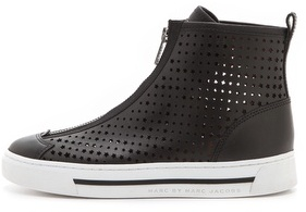 Marc by Marc Jacobs Star Struck Zip Sneakers
