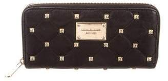 MICHAEL Michael Kors Studded Wallet